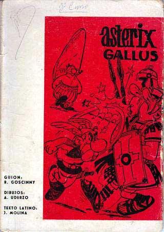 Asterix #1