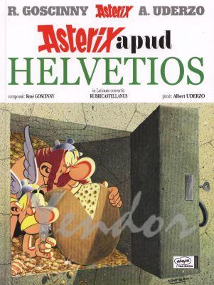 Asterix #16