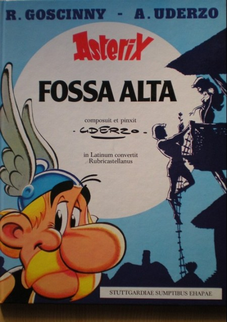 Asterix #25