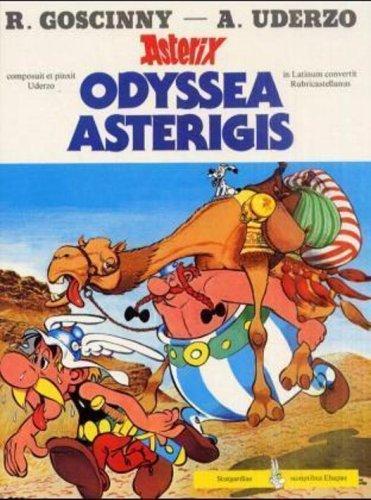 Asterix #26