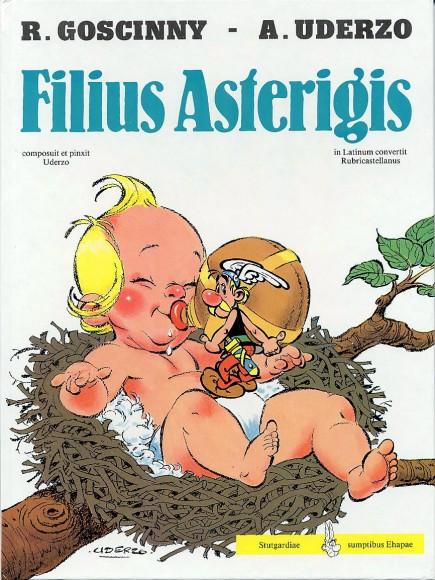 Asterix #27