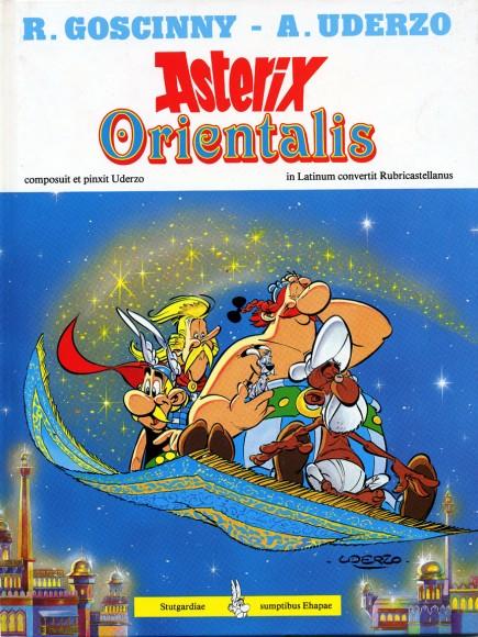 Asterix #28