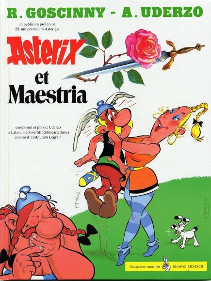 Asterix #29