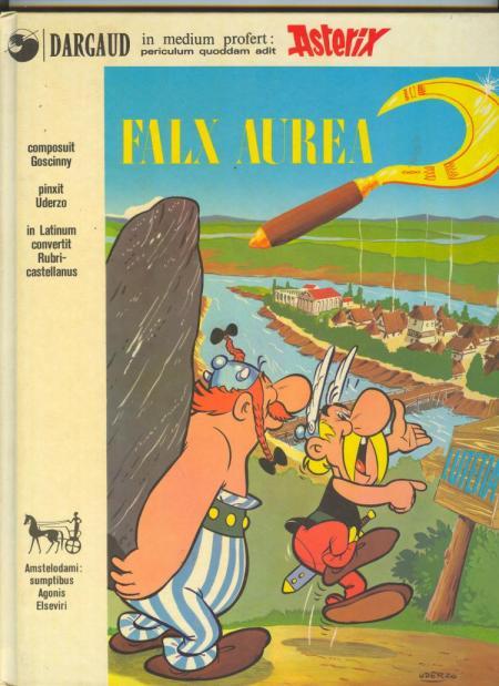 Asterix #2b