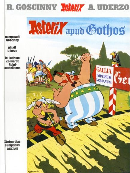 Asterix #3