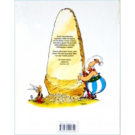 Asterix #30 B