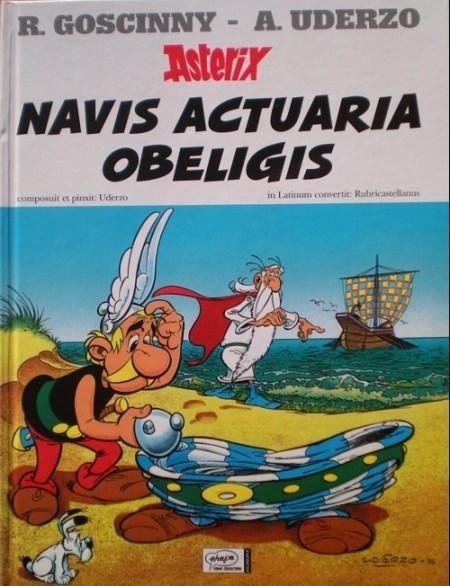 Asterix #30 F