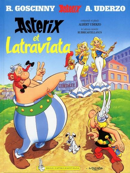 Asterix #31