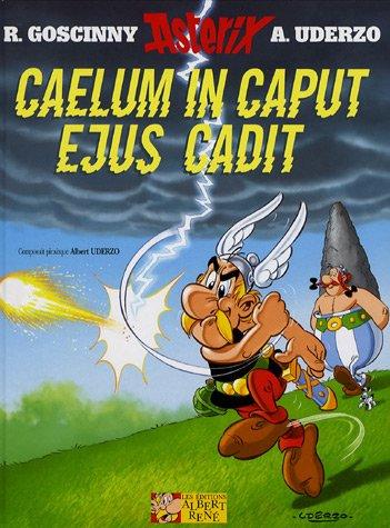 Asterix #33