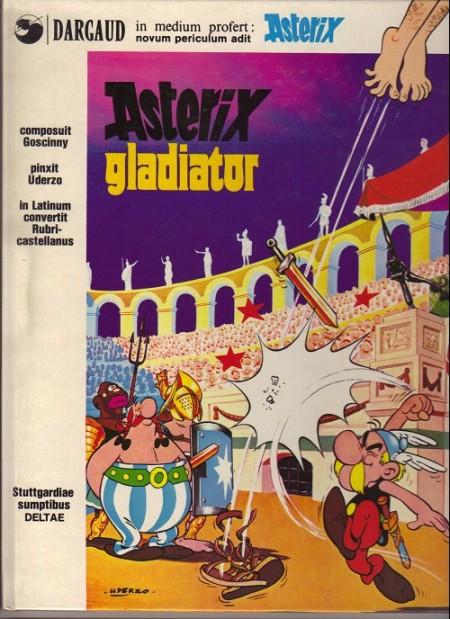Asterix #4
