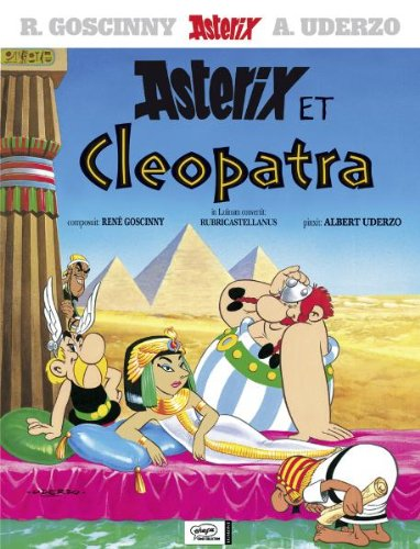 Asterix #6b