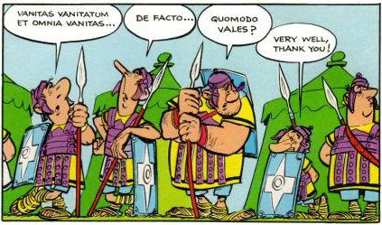 asterix-latin