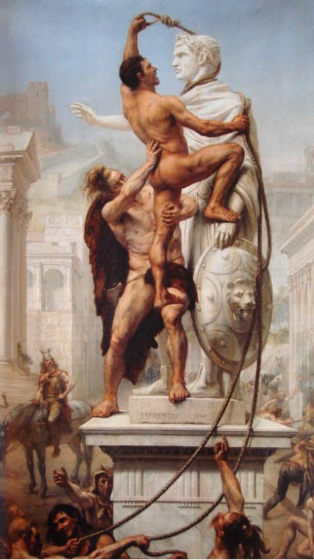 Sack-of-Rome