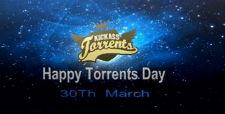 Happy Torrents Day